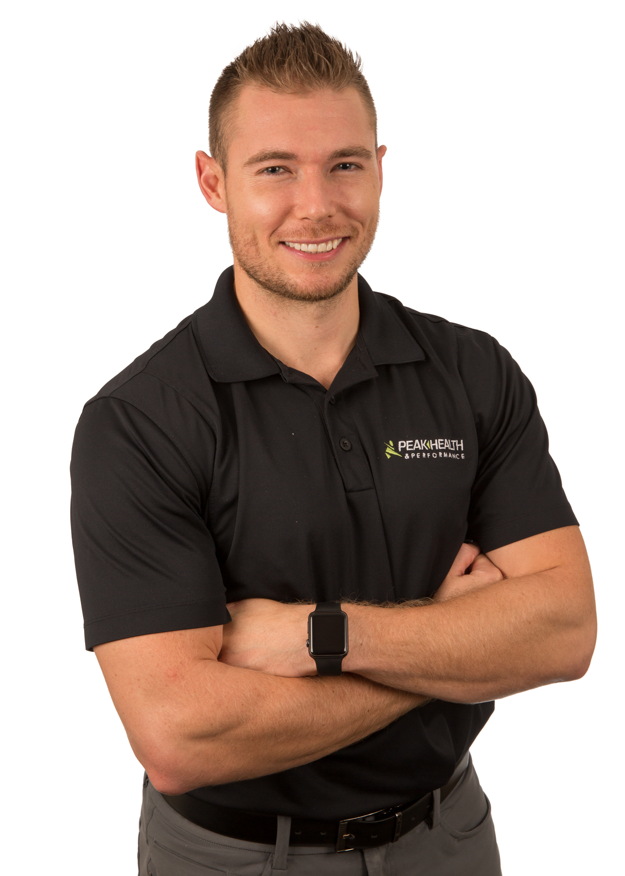 Dr. Kevin Creppin Chiropractor calgary