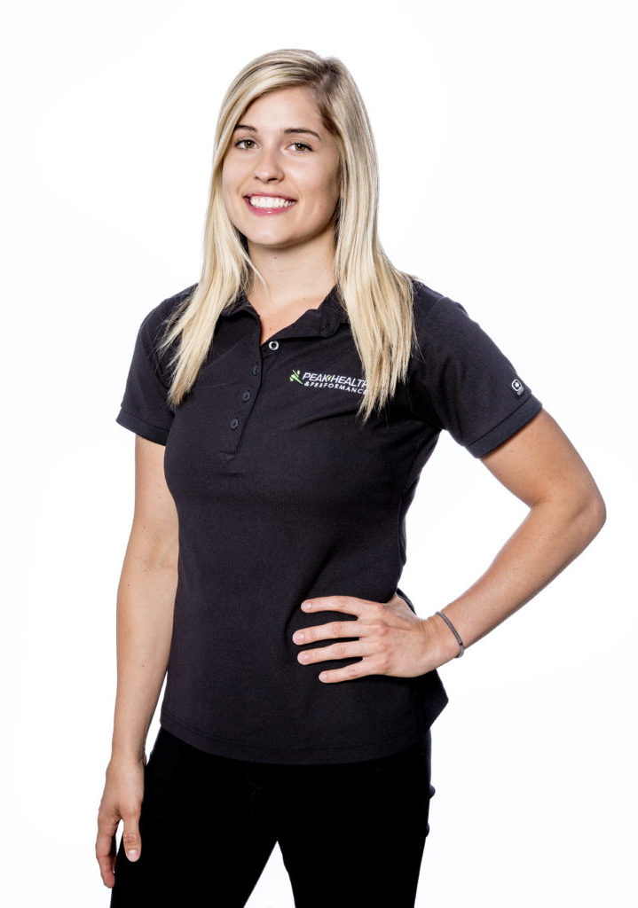 Megan Holstein Massage Therapist calgary