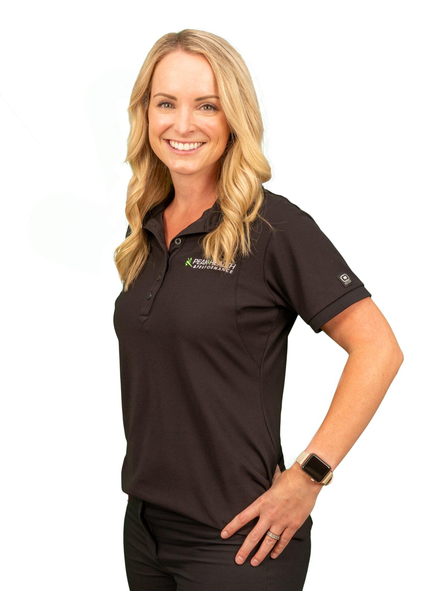 Dr. Kate Durnin