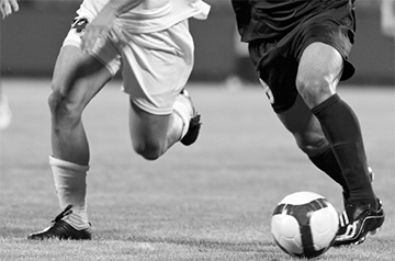Chiropractor in Calgary - Soccer