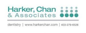 Harker Chan logo