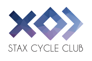 Stax Cycle Club logo
