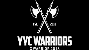 YYC Warriors Logo