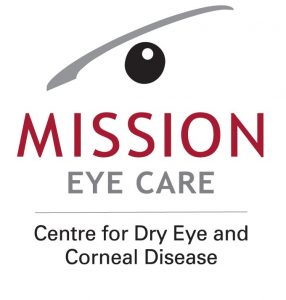 Mission Eye Care logo