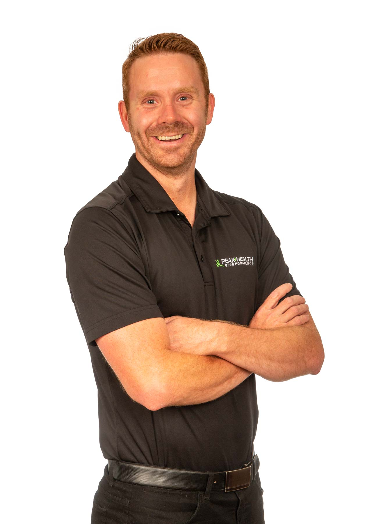 Dr. Dave Roberts Chiropractor calgary
