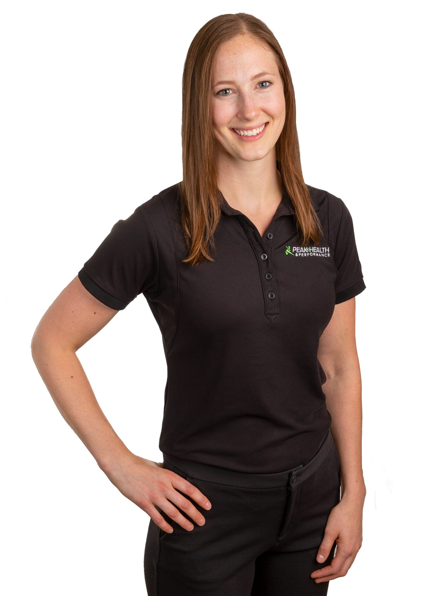Dr. Claire Wells Chiropractor calgary